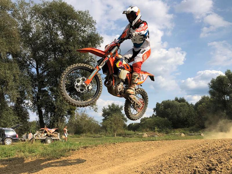 KTM EXC Fahrwerkstuning 70 Suspension
