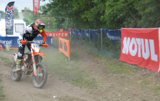 Enduro Masters Speedworld 2019 racing