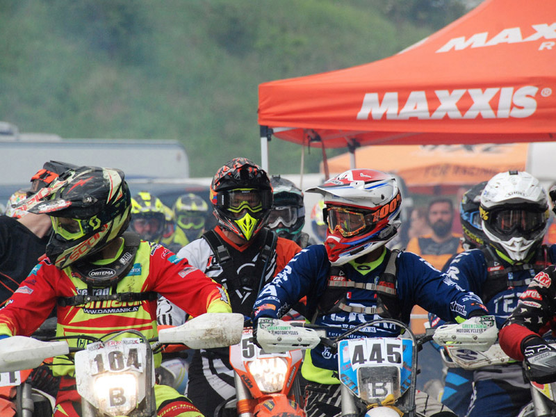 Enduromasters Speedworld 2019