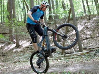 Spezialized Turbo Kenevo 2019 – Laufradgrößentest