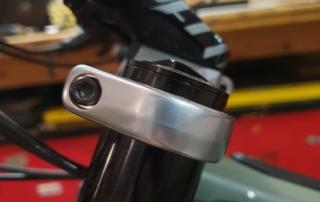 Spezialized Kenevo 2020 Gabelüberstand 5mm