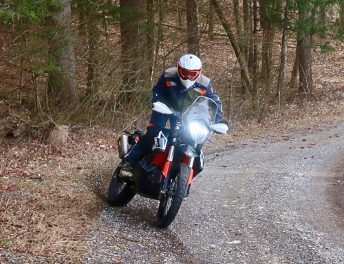 Adventurebiker Bekleidung – Check Scott Dualride DYRO WP