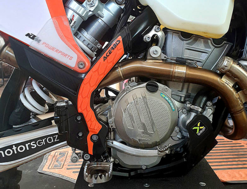 KTM EXC Hardenduro Tuning