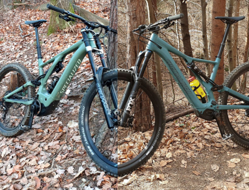 Spezialized 2020 Turbo Kenevo Gen2 und Levo SL – Radikale E-Bike Entwicklungen