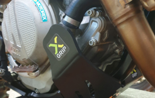 X-Grip Motorschutz Wasserpumpenschutz