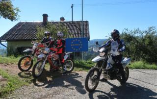 Jentlflow Endurowandern in Slowenien