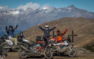 Westalpen Adventurebiketour Jentlflow 2020 Assietta Kammstrasse