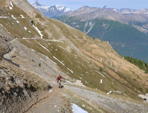 Adventurebike Westalpentour 2020 Rückblick