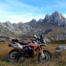 KTM Adventure 790R Adventurebiketour Jentlflow am TET Kroatien, Velebit