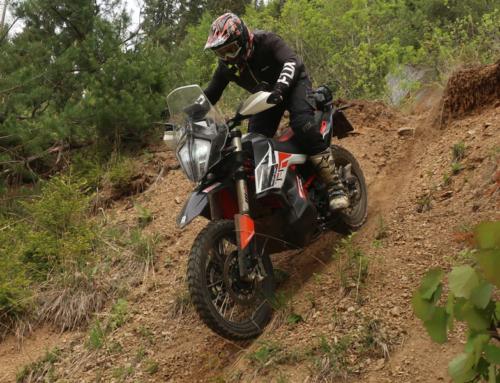 KTM Adventure 790R Erfahrungen – 890R Erwartungen
