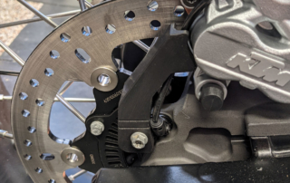 Motominded ABS Kabelschutz KTM Adventure 890 Jentlflow