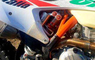 KTM EXC Federbein XPLOR PRO 8946 im Test