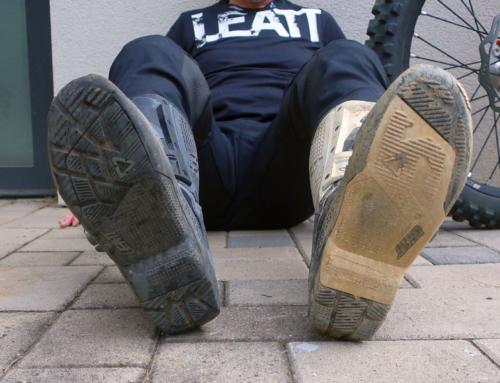 Offroad Stiefel – Check Leatt GPX 5.5 Flexlock Enduro